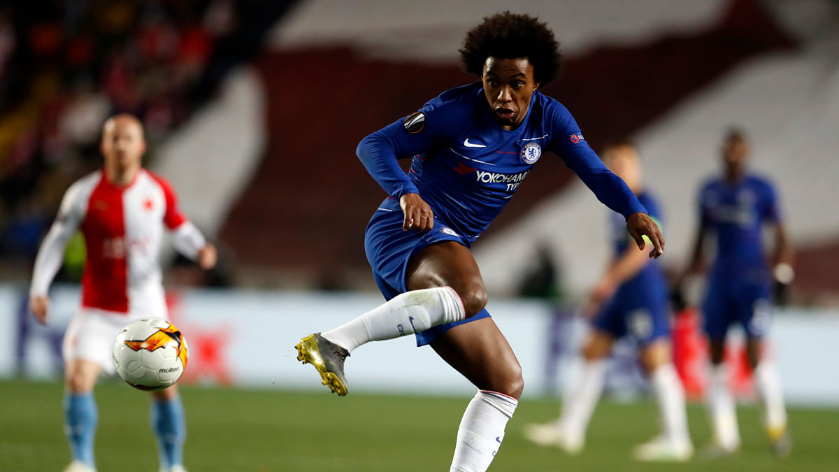 Soccer: Miller picks action from the Premier League, France Ligue 1, Germany Bundesliga, and the Portugal Primeira League