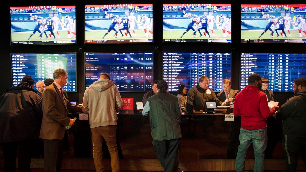 Mims Previews the Betting on Sports America 2020 digital conference
