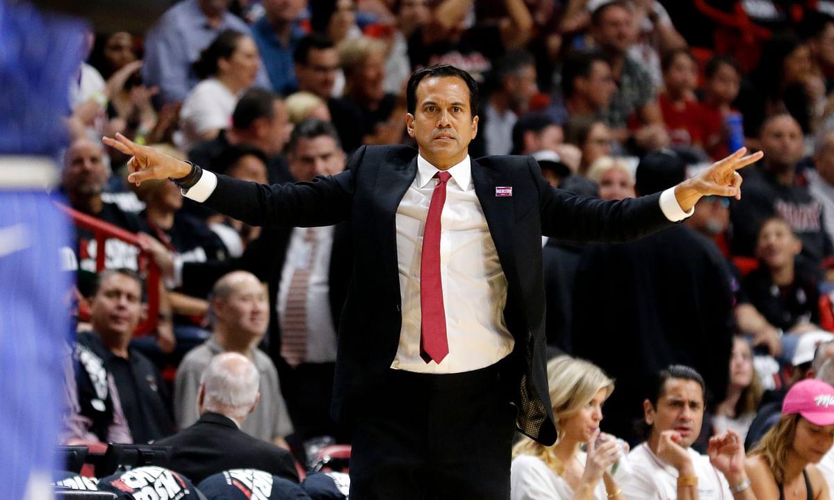NBA: Some like it Hot - Frank feels the Heat vs Celtics and the Sixers vs Mavericks