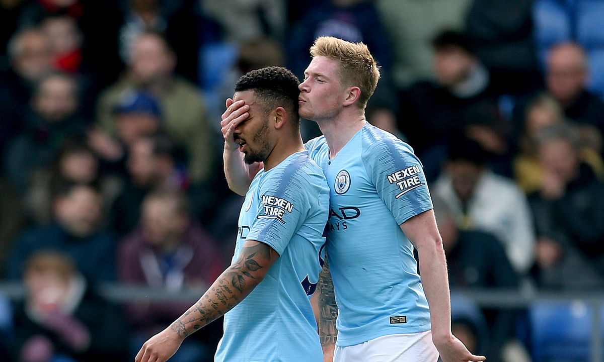 Soccer: Miller covers UEFA Champions League drama as Manchester City faces Tottenham while in Ligue 1 it's Nantes vs. PSG