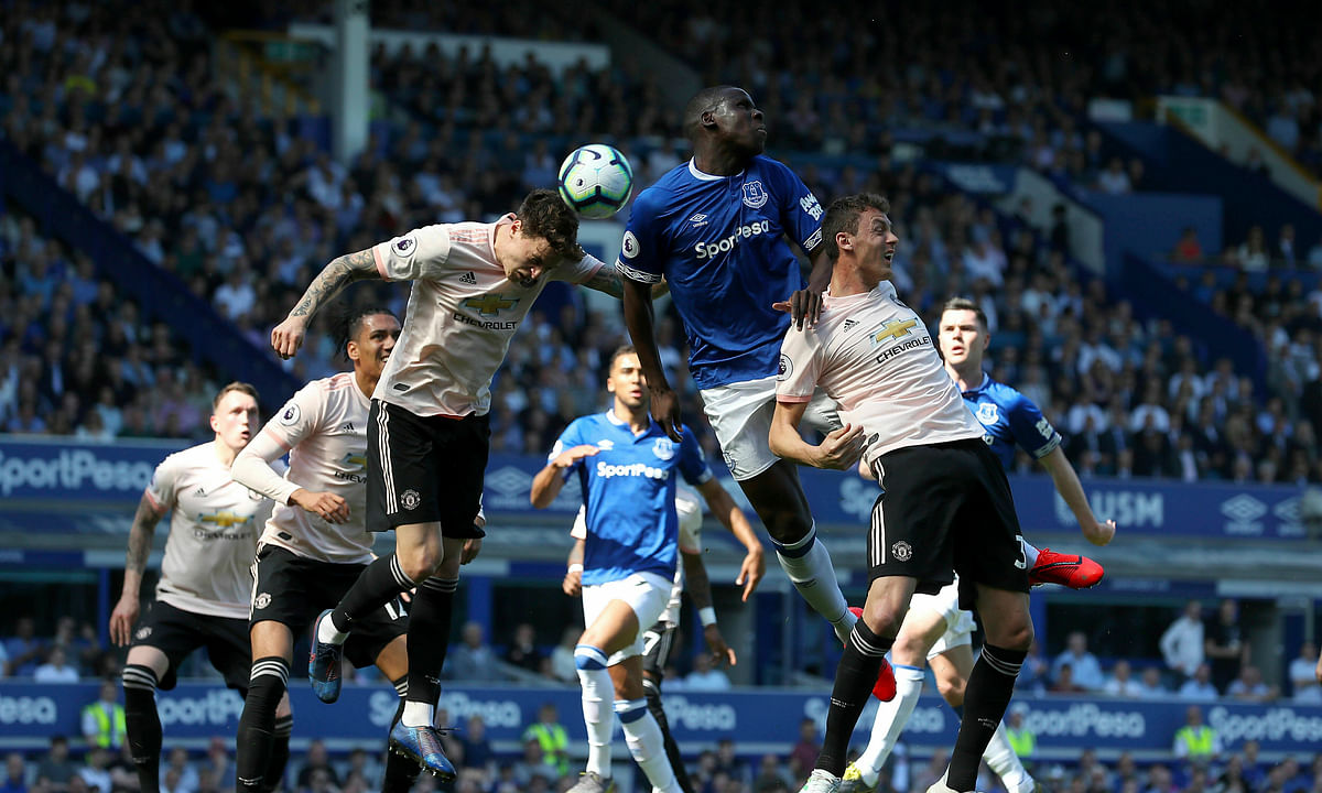Soccer: Premier League title in the balance, Manchester United faces Manchester City - Miller picks it, Werder Bremen v Bayern Munich & more