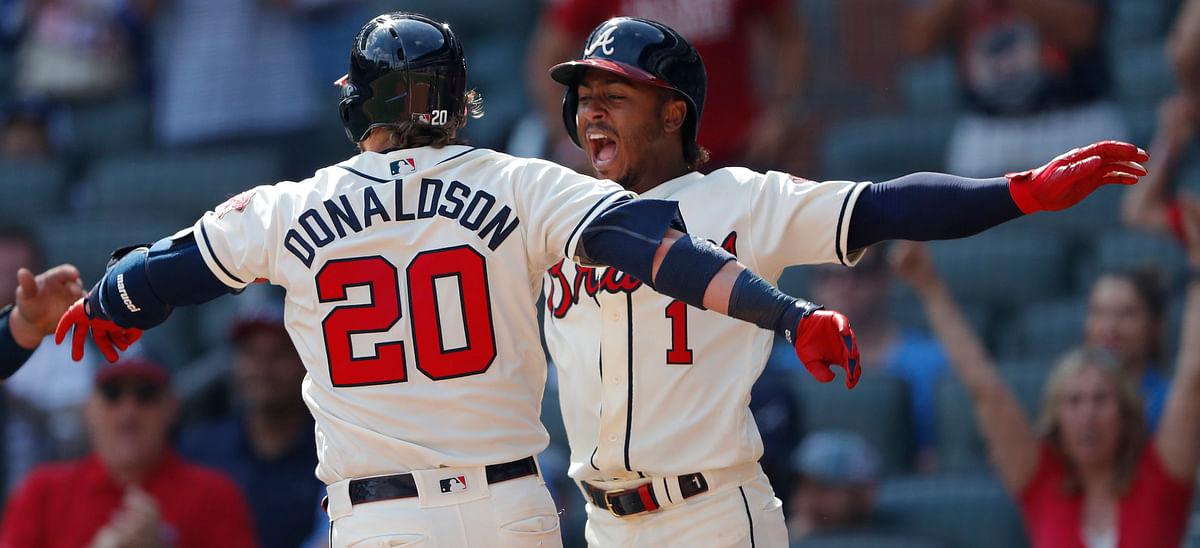 MLB Monday: Boop on Twins v Astros, Cardinals v Nationals, Padres v Braves, Orioles v White Sox, Athletics v Red Sox