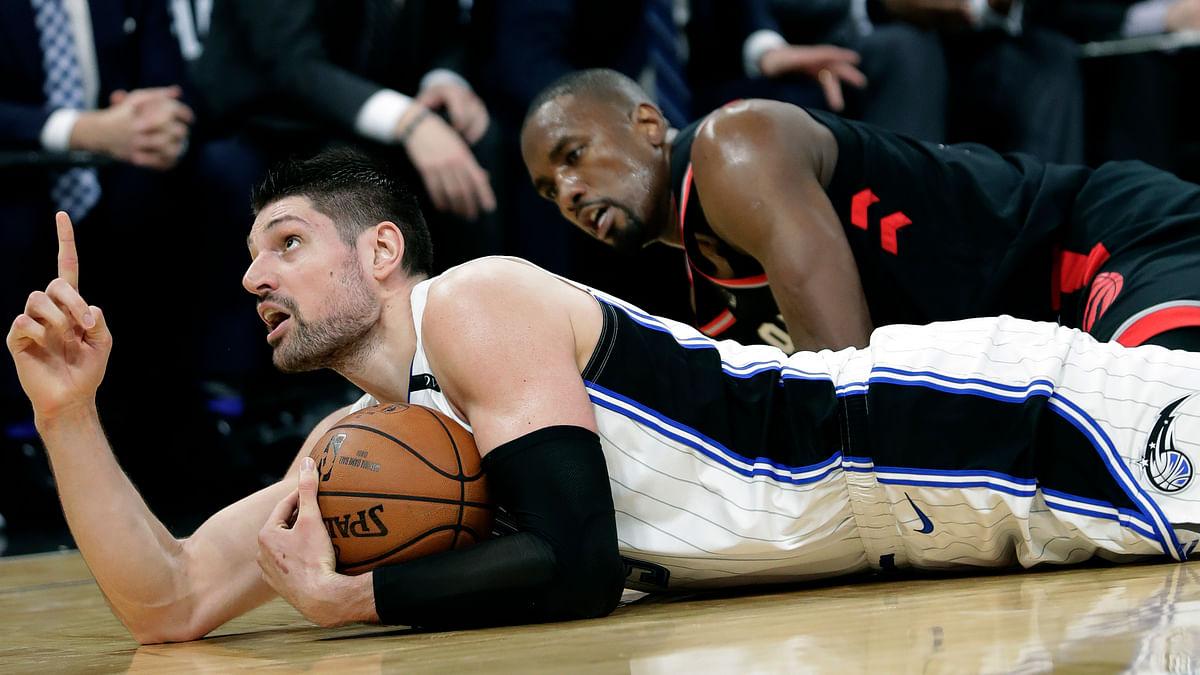 Fats Tuesday NBA Prop Picks: Nikola Vucevic, John Wall, Eric Gordon, Jerami Grant, Blazers, Jazz, Knicks, Heat