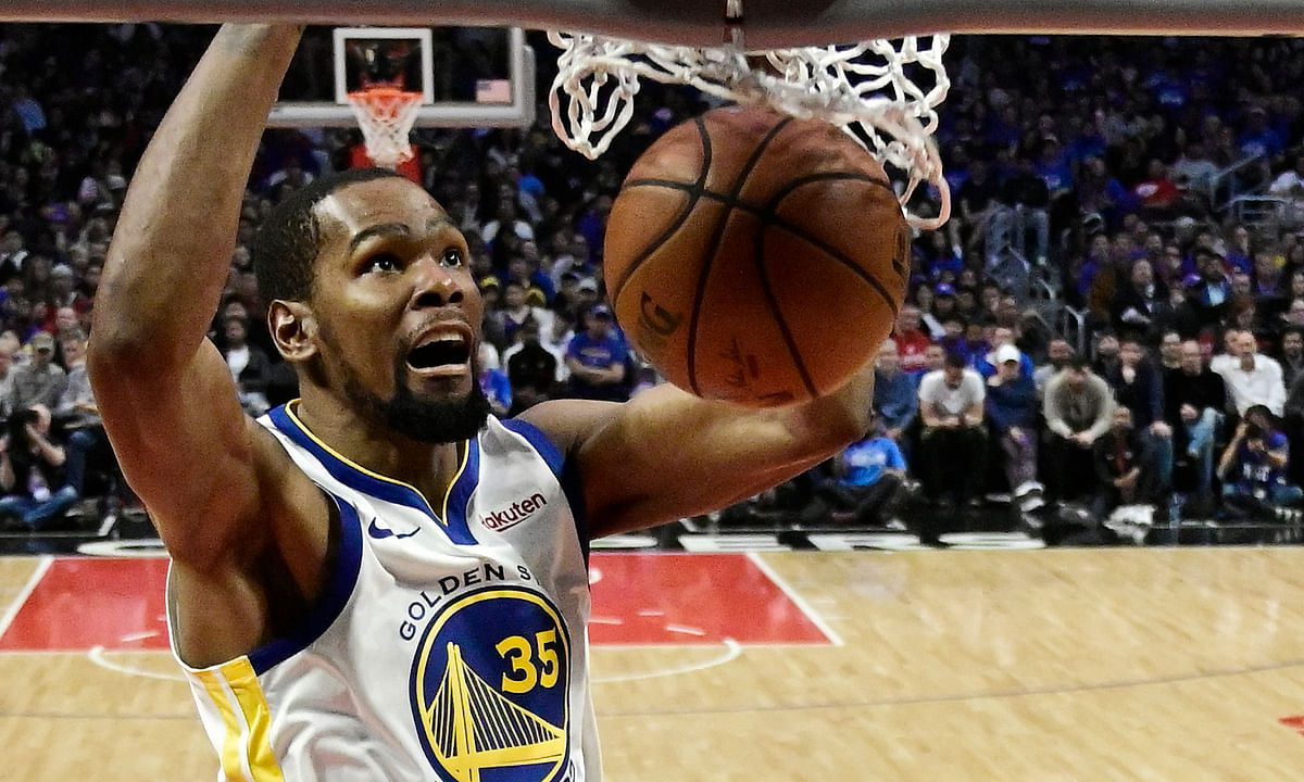 NBA Playoffs: Frank looks at Clippers v Warriors and makes a case for avoiding the spread
