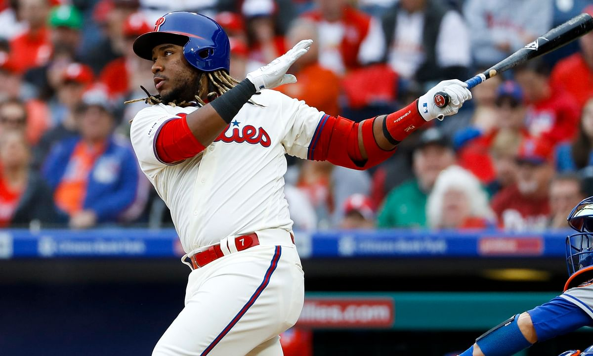 Thursday Quickie Quiz & Single Digits: Maikel Franco, Andy Seminick, and Brooklyn Becomes No. 26