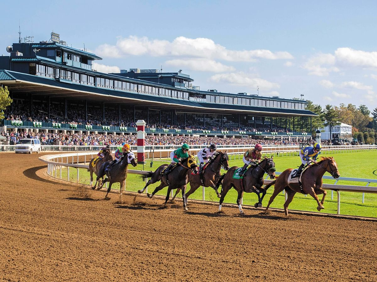 Wednesday Horse Racing: God's Tipster returns to Keeneland and likes a morning line longshot at 30-1