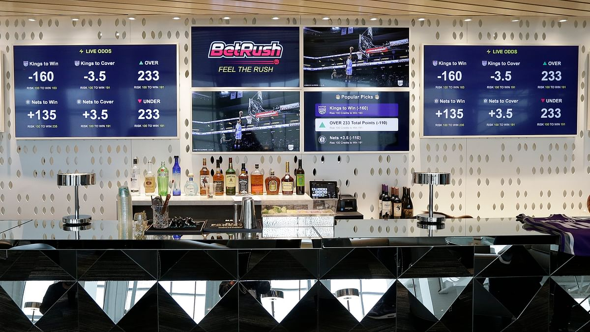 Sports betting expansion: Tribes emerge as key players in debate