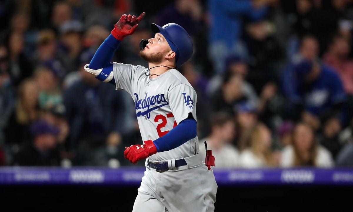 MLB Sunday: Vetrone pinch-hits and has picks in Dodgers v Rockies, Rangers v Angels, Yankees v Orioles, Nationals v Mets
