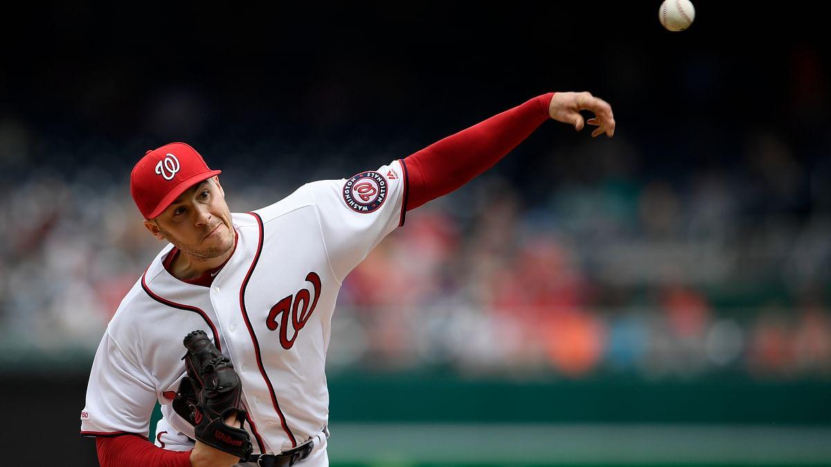 MLB Thursday Strikeout Prop Picks: Krothers likes Patrick Corbin, Tarik Skubal, Sean Manaea