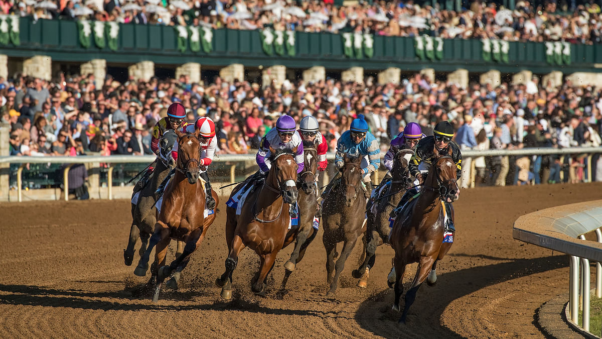 Wednesday at the track: RT picks horses at Keeneland Racing and the Hoosier Breeders Sophomore Stakes at Indiana Grand
