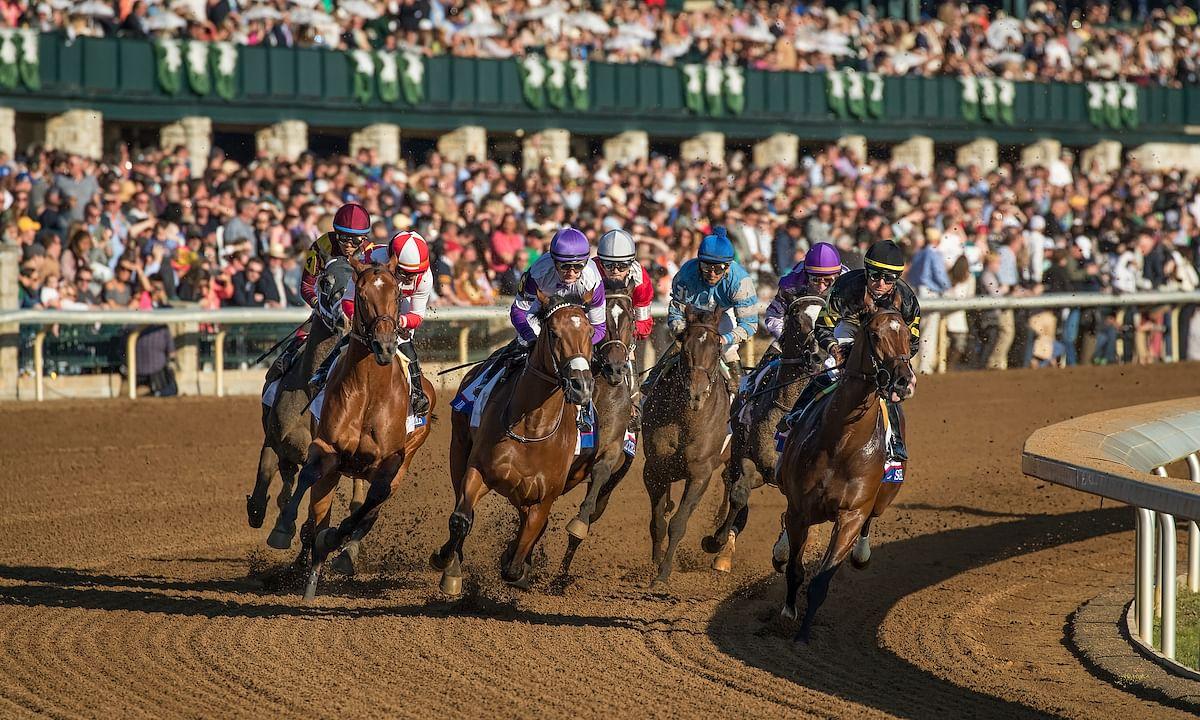 Thoroughbreds: Garrity picks Keeneland opening day mid-card races plus Oaklawn and Santa Anita