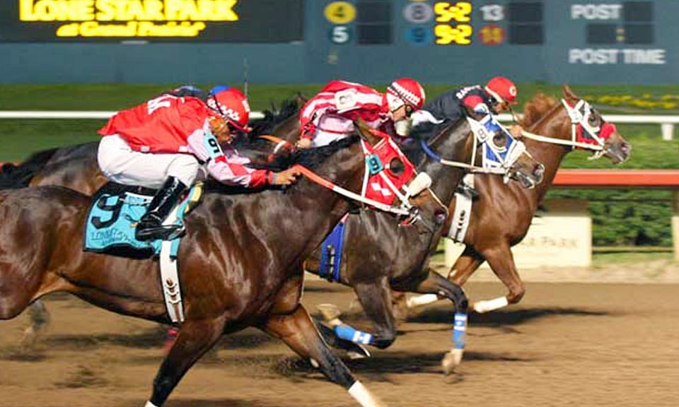 Memorial Day Horse Racing Part 1: RT picks the four race Lone Star Challenge