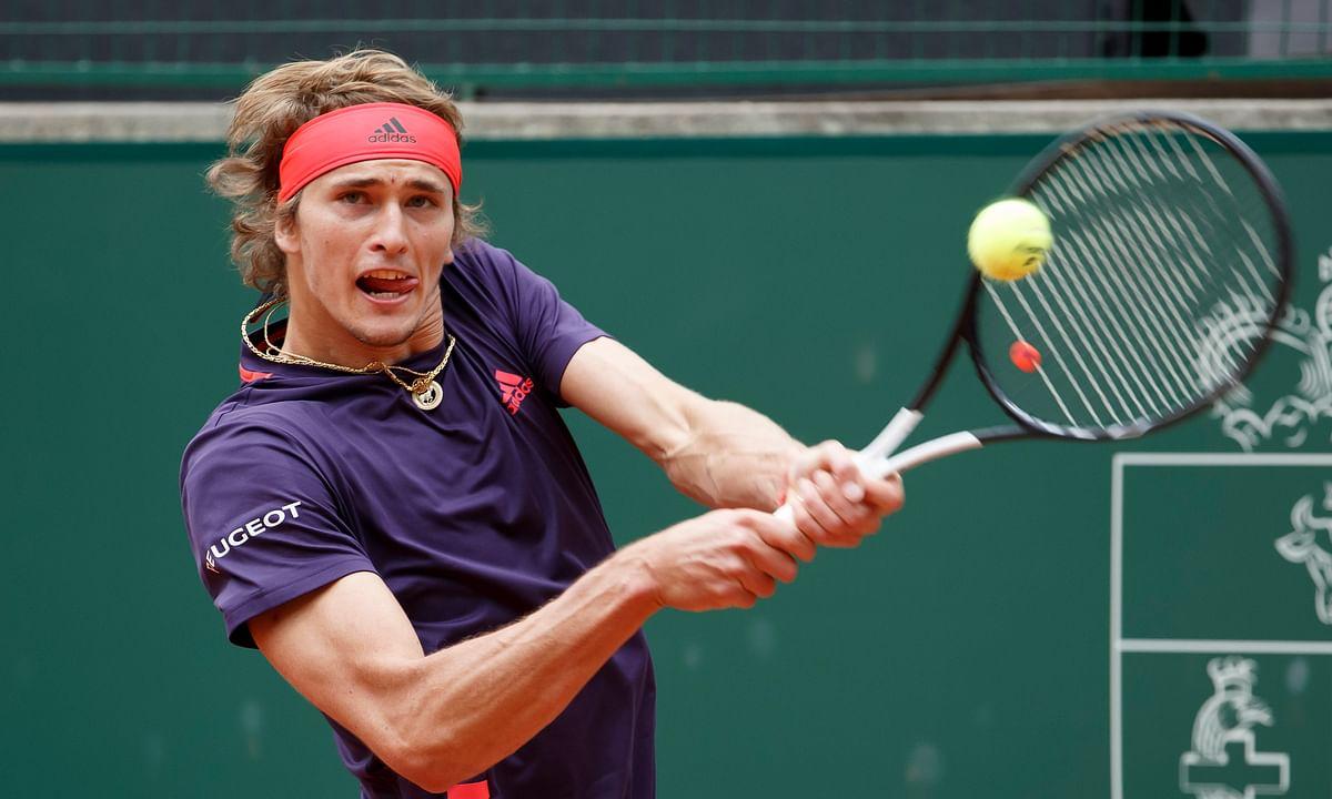Tennis Tuesday: Abrams picks Hamburg Open 1st Round – Basilashvili vs. Dellien, Thiem vs. Cuevas, Jarry vs. Zverev, Fognini vs. Lenz, more