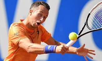Tennis Thursday: Millenium Estoril Open and BMW Open results