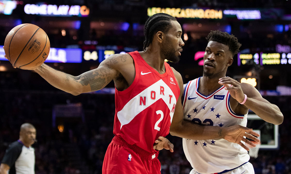 NBA Playoffs Tuesday: Time for the 76ers to panic? Frank picks Sixers vs Raptors and Trail Blazers vs Nuggets