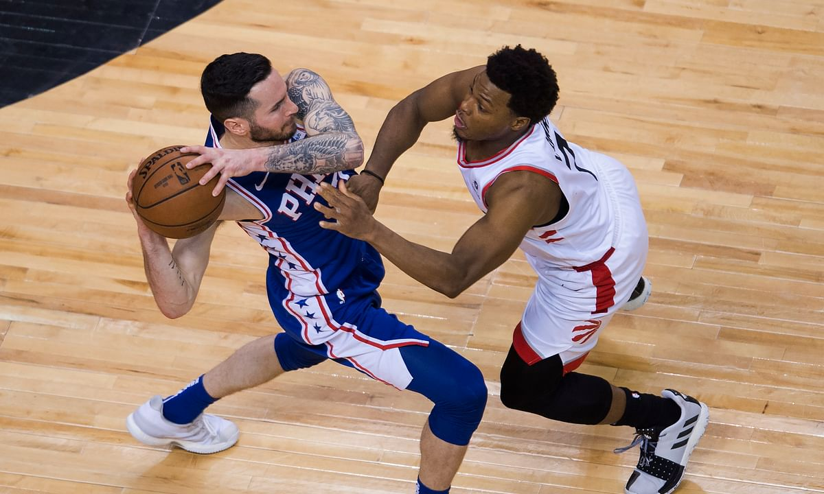 NBA Playoff Thursday:  This could be the end for the 76ers & Blazers – Frank's picks for Raptors vs Sixers and Nuggets vs Trail Blazers