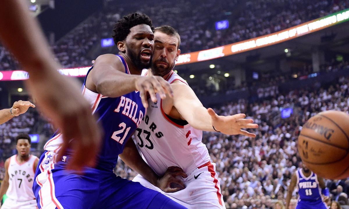 NBA Playoffs: Mims Previews Game Six – Sixers vs Raptors