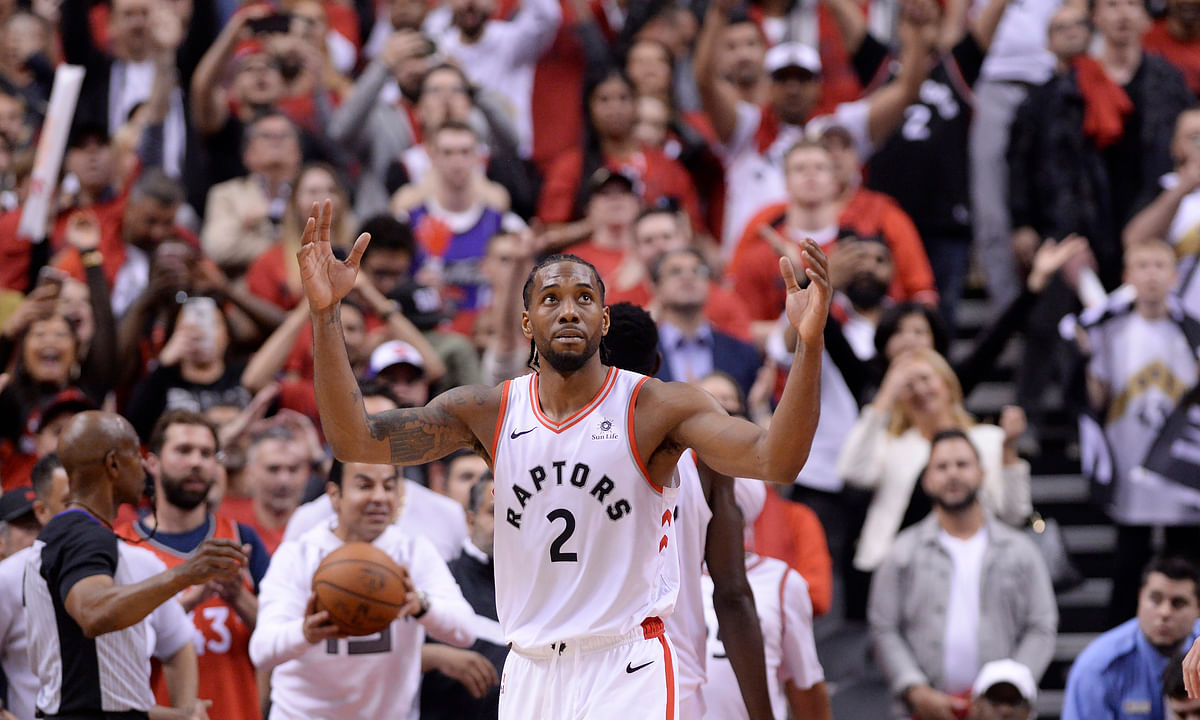 NBA Playoffs Tuesday: Can Kawhi keep carrying Canada? Game 4 of the Eastern Conference finals – Bucks vs Raptors – Frank breaks it down