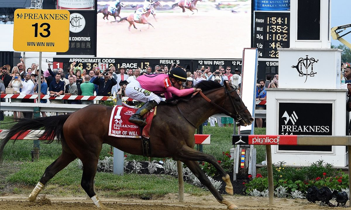 Preakness post-mortem: Garrity looks back at what went right and what went wrong at Pimlico. And what will it mean for the Belmont.