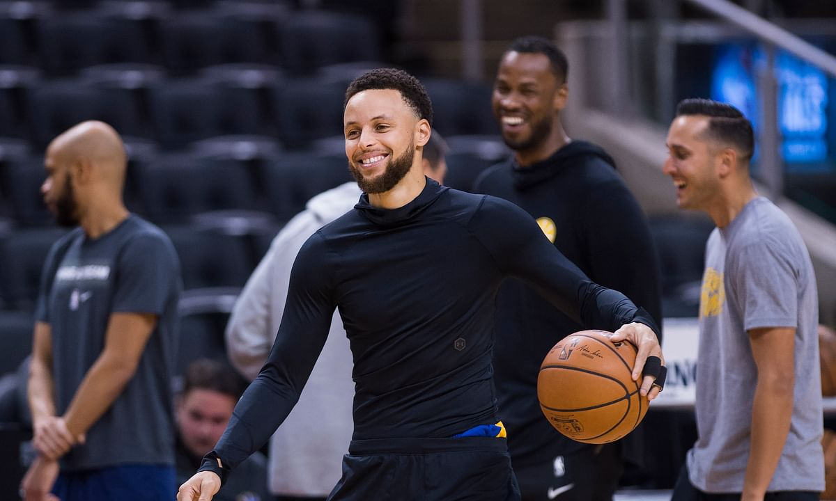 NBA Finals: Frank knows where to put the smart money for Game 1, Warriors vs Raptors