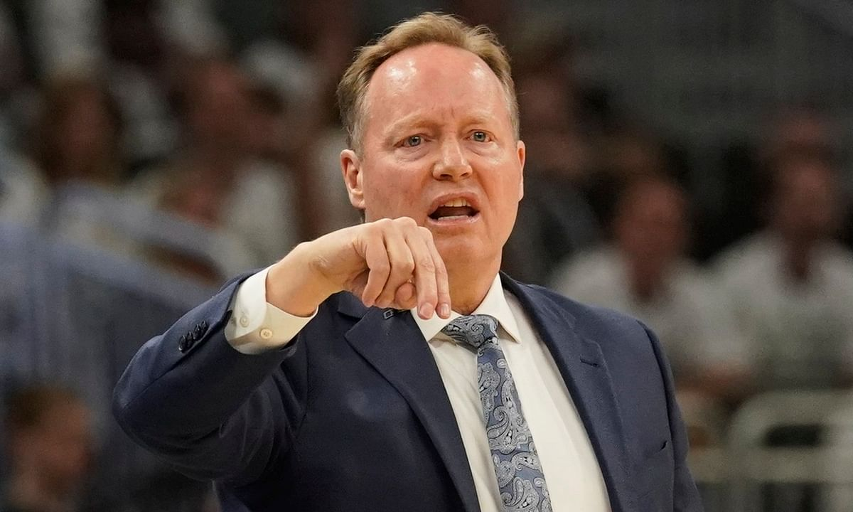 NBA Friday: Frank on Raptors v Bucks, Budenholzer