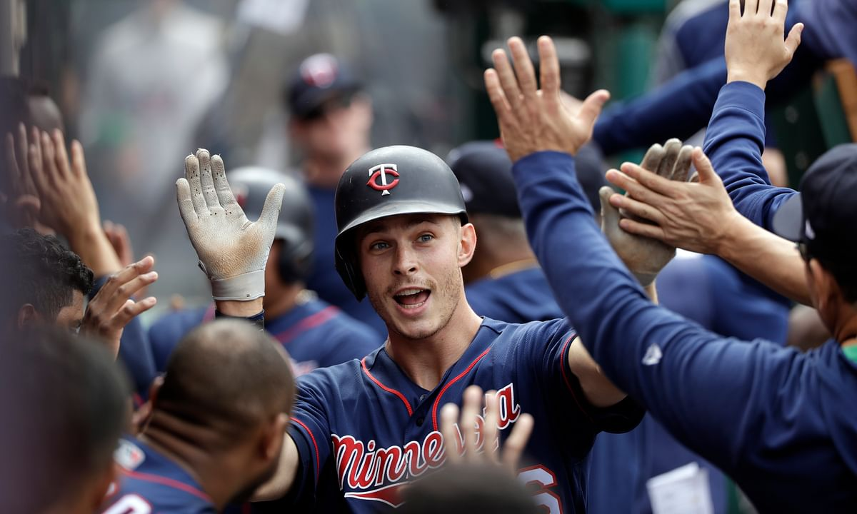 Thursday baseball recap for May 23, 2019 – Twins blast, Yanks walk, Marlins streak; Rays, Mets, Pirates, Phils, Braves, Red & White Sox win