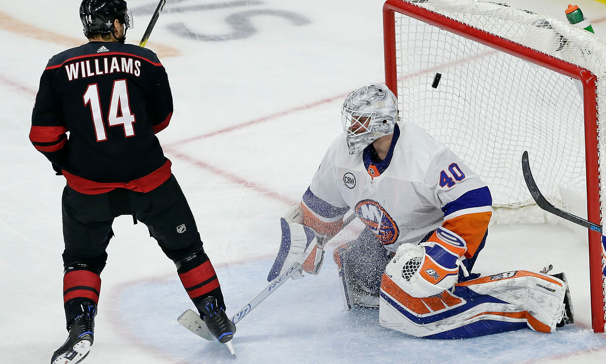 NHL Playoffs Friday: Did someone say sweep? Dietel makes his pick for Islanders v Hurricanes