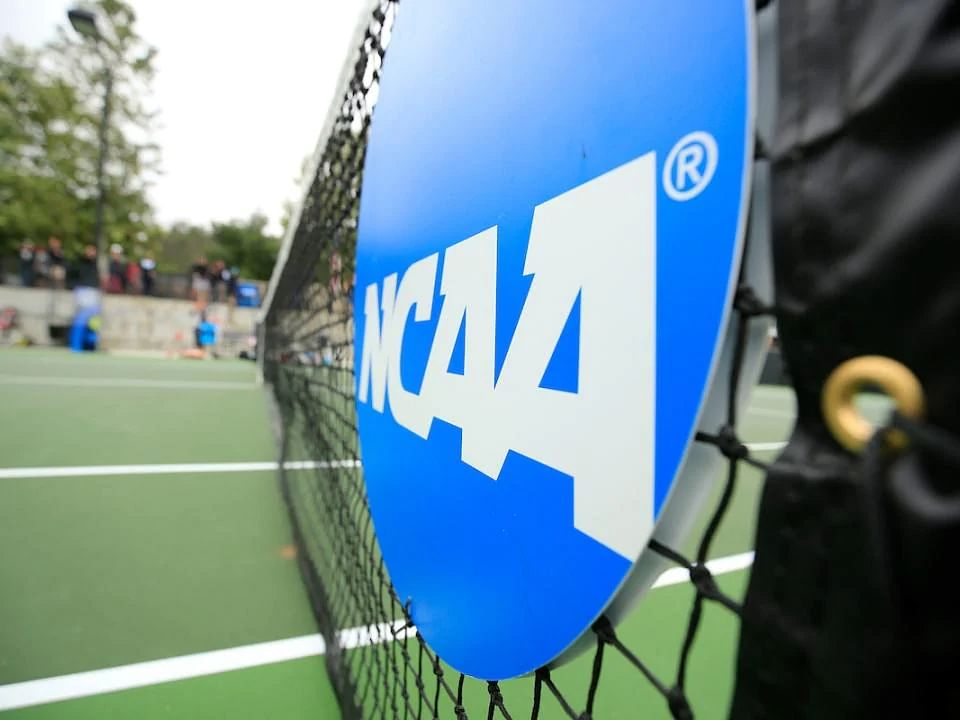 Opinion: What's wrong with collegiate tennis? Everything