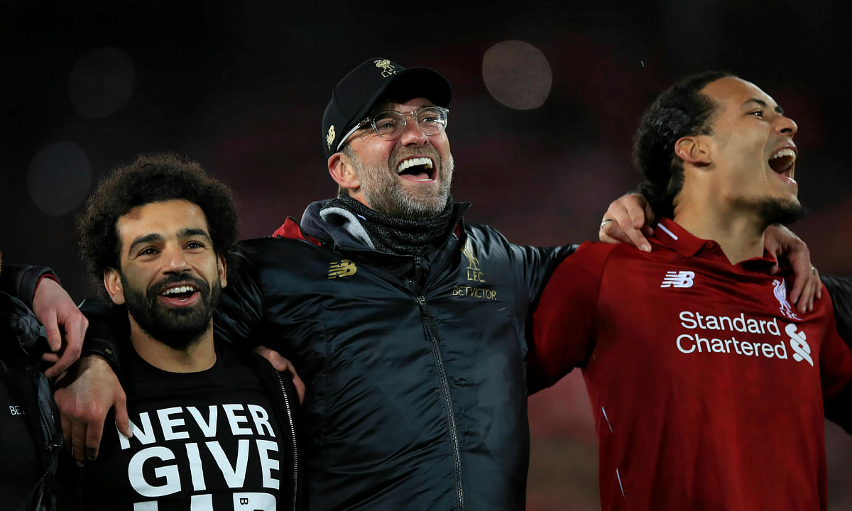 Soccer: Miller previews the UEFA Champions League final – Tottenham  vs Liverpool – including odds and more