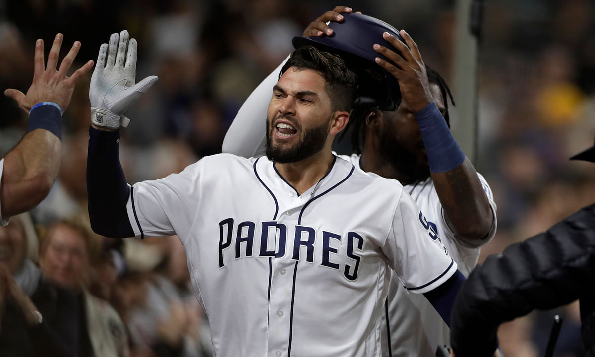 Our BI late baseball recap for Tuesday, May 21, 2019: Winners include Twins, Giants, Dodgers, Padres, Astros, Yankees, Mets,  more