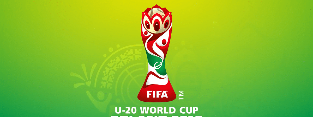 FIFA U-20 World Cup Poland 2019 Logo