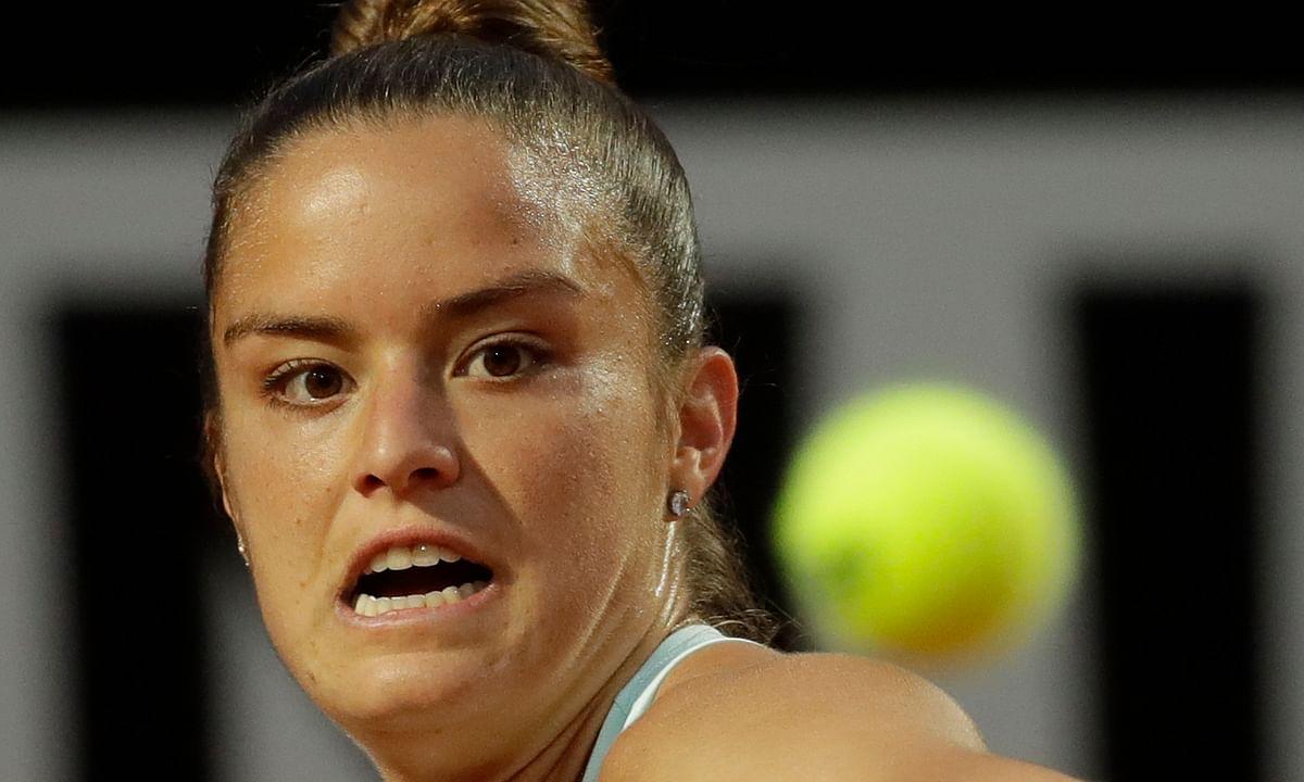 WTA Tennis Saturday: Abrams picks the Italian Open women's semis: Pliskova v Sakkari and Bertens v Konta