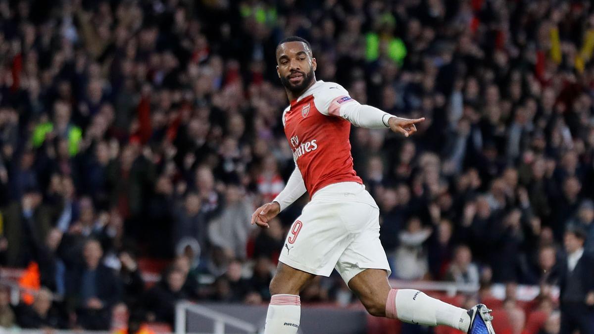 Soccer Sunday: Miller picks Huddersfield  v Man U, Arsenal v Brighton, Willem II v Ajax, Sion v Young Boys, Dinamo v Lokomotiva