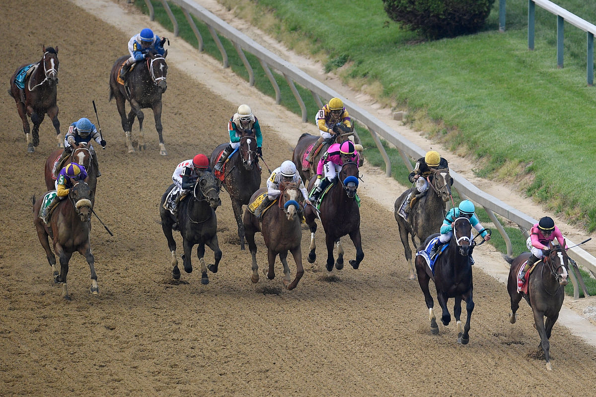Baltimore withdraws lawsuit against the Stronach Group, owner of Preakness track, resume negotiations to keep Pimlico open