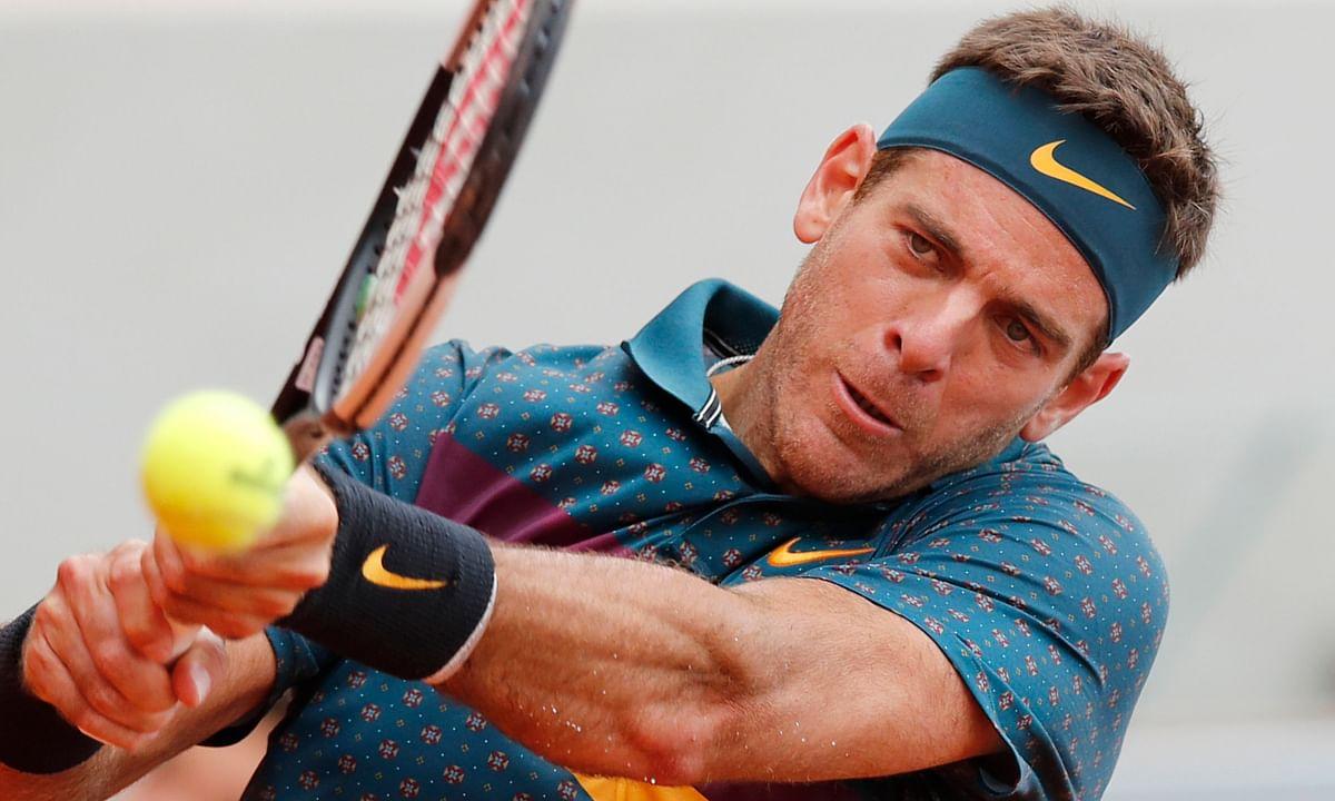 Tennis Saturday -- Abrams on French Open Men's Third Round, Djokovic, Monfils, Martin del Potro, Zverev