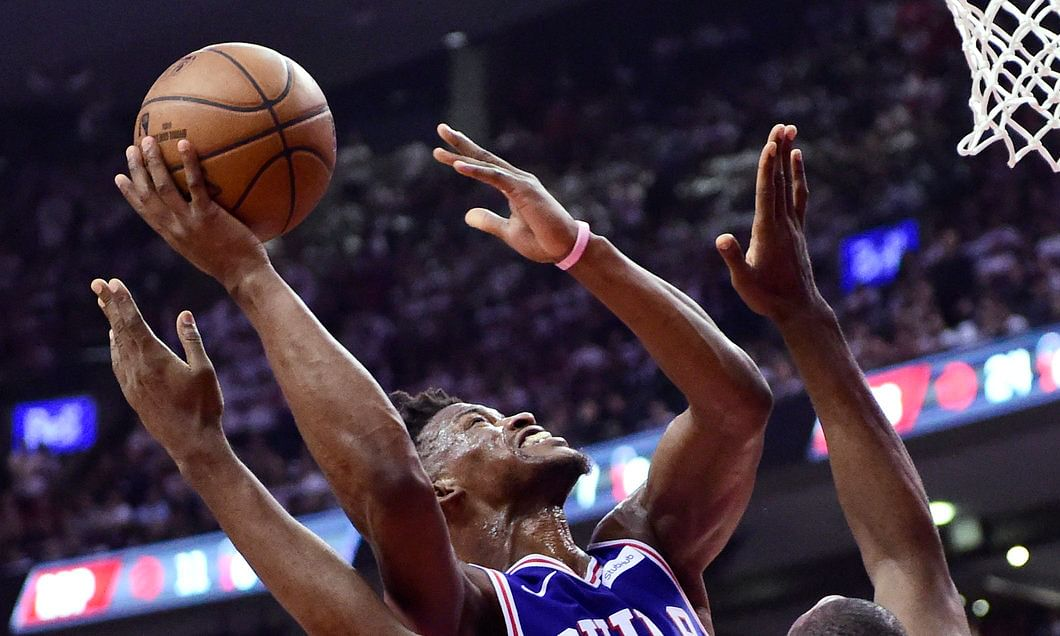 The Thursday Philly Props: Jimmy Butler, Jim Butler, Jimmie Butler, James Butler . . . and a Blowout