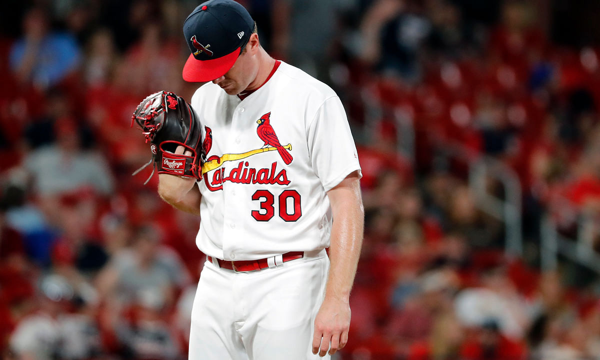 The Tuesday Philly Props: Phillies v Cardinals, Hoskins, Wainwright, Pivetta