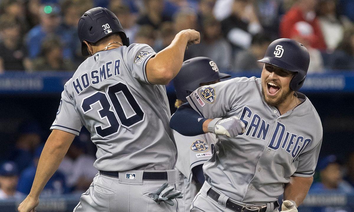 Baseball Sunday: Frank on Indians v Rays, Blue Jays v Padres, White Sox v Twins, Cardinals v Braves