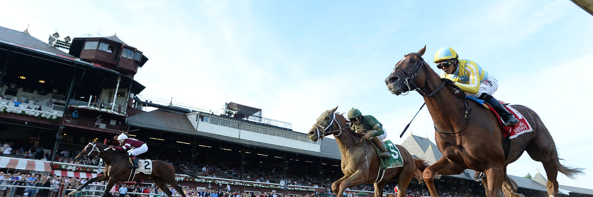 Thoroughbred Friday: McMudder picks races at Monmouth, Saratoga and Laurel Park