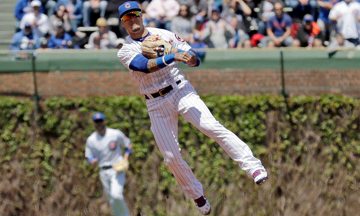 The Monday Philly Props: Wrigley Field beckons Harper, Hoskins