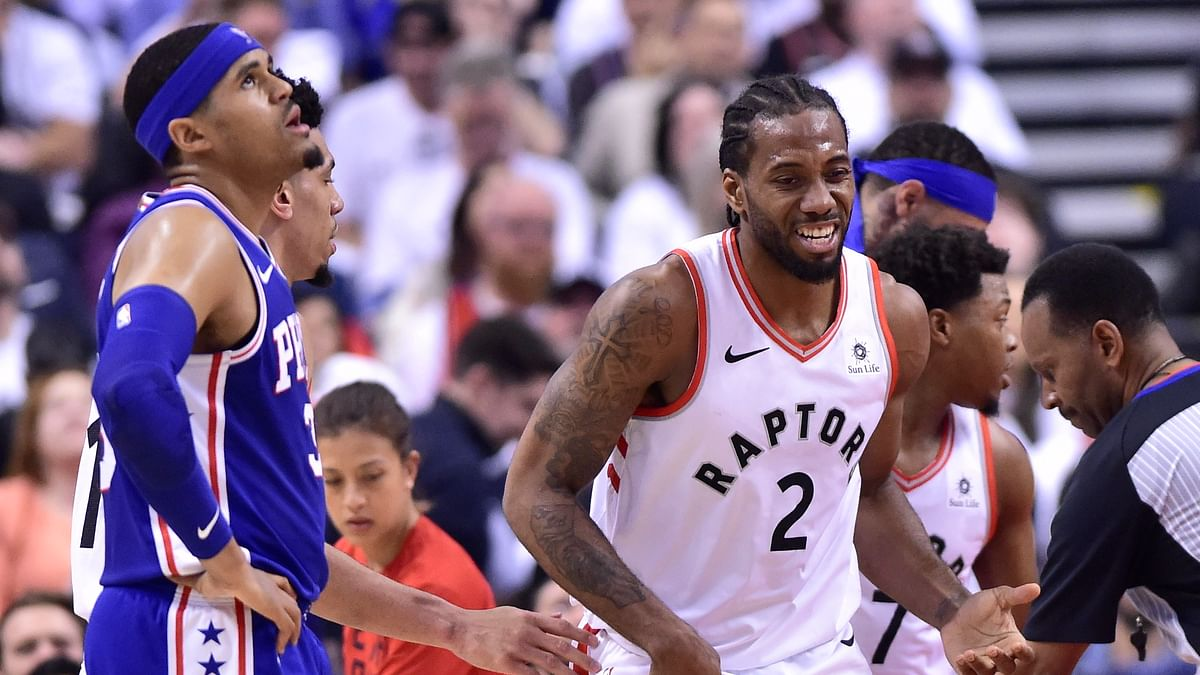 Mims: 3 Keys to winning in the NBA Playoffs