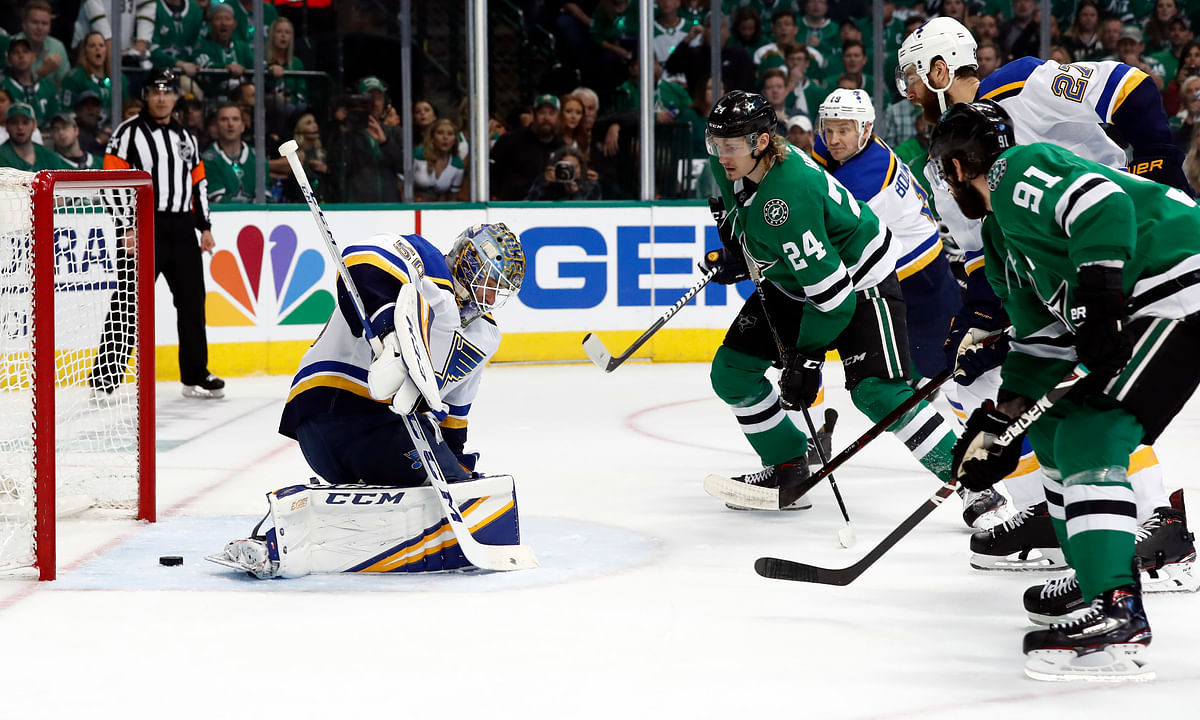 NHL Playoffs: You gotta know when to hold 'em – Dietel explains why he's not picking Blues vs Stars