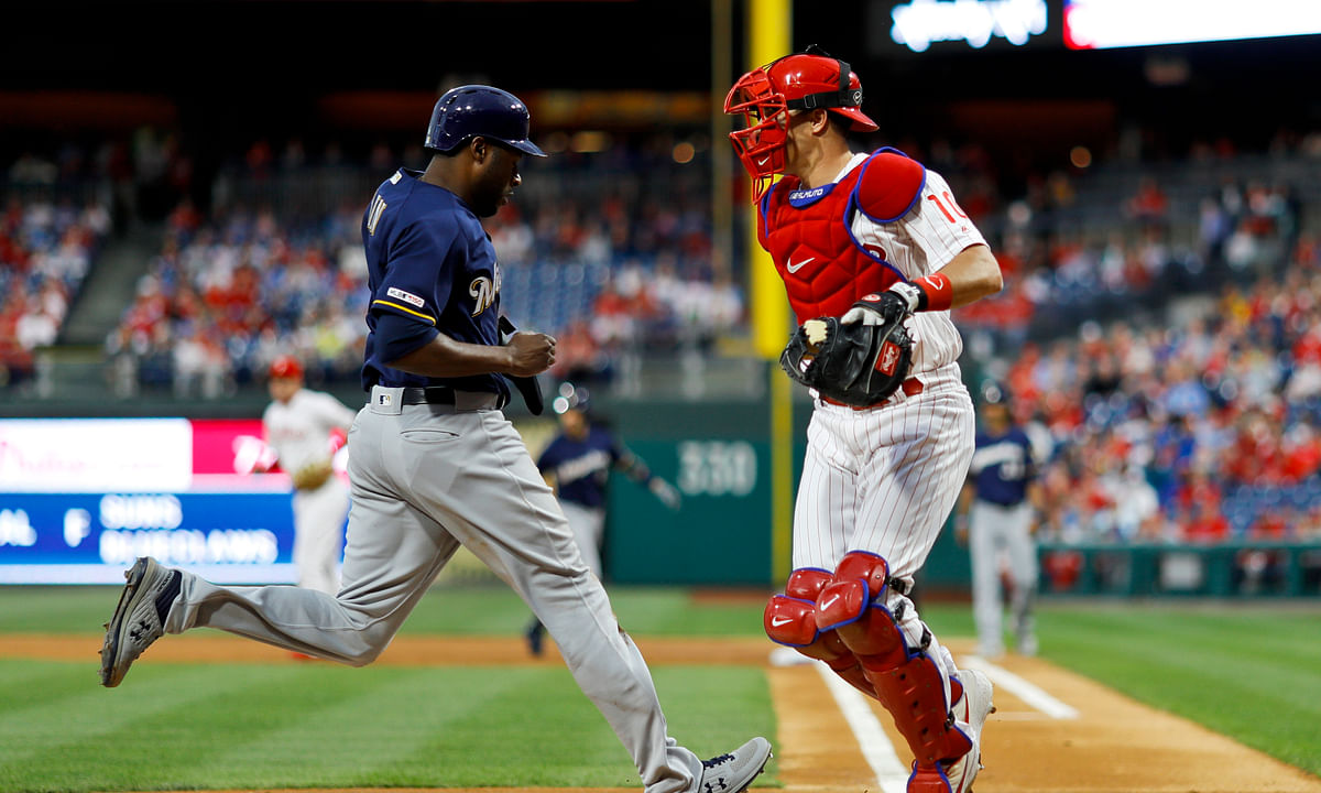 The Thursday Philly Props: Phillies Day Baseball