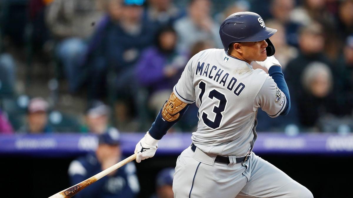 Incarcerated Bob's FREE Wednesday Picks: Bob's got the Padres vs Diamondbacks and a Manny Machado over