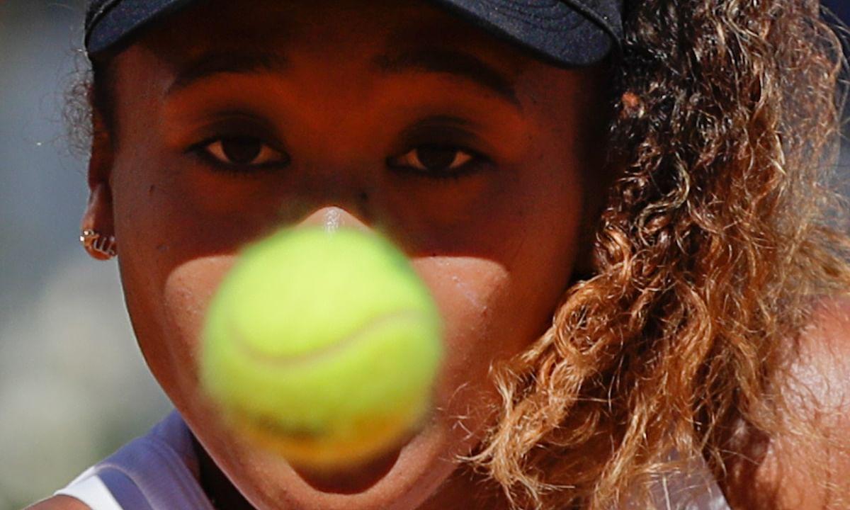 Italian Open Women's Quarterfinals: Abrams picks Bertens v Osaka, Vondrousova v Konta, Pliskova v Azarenka, Mladenovic v Sakkari,