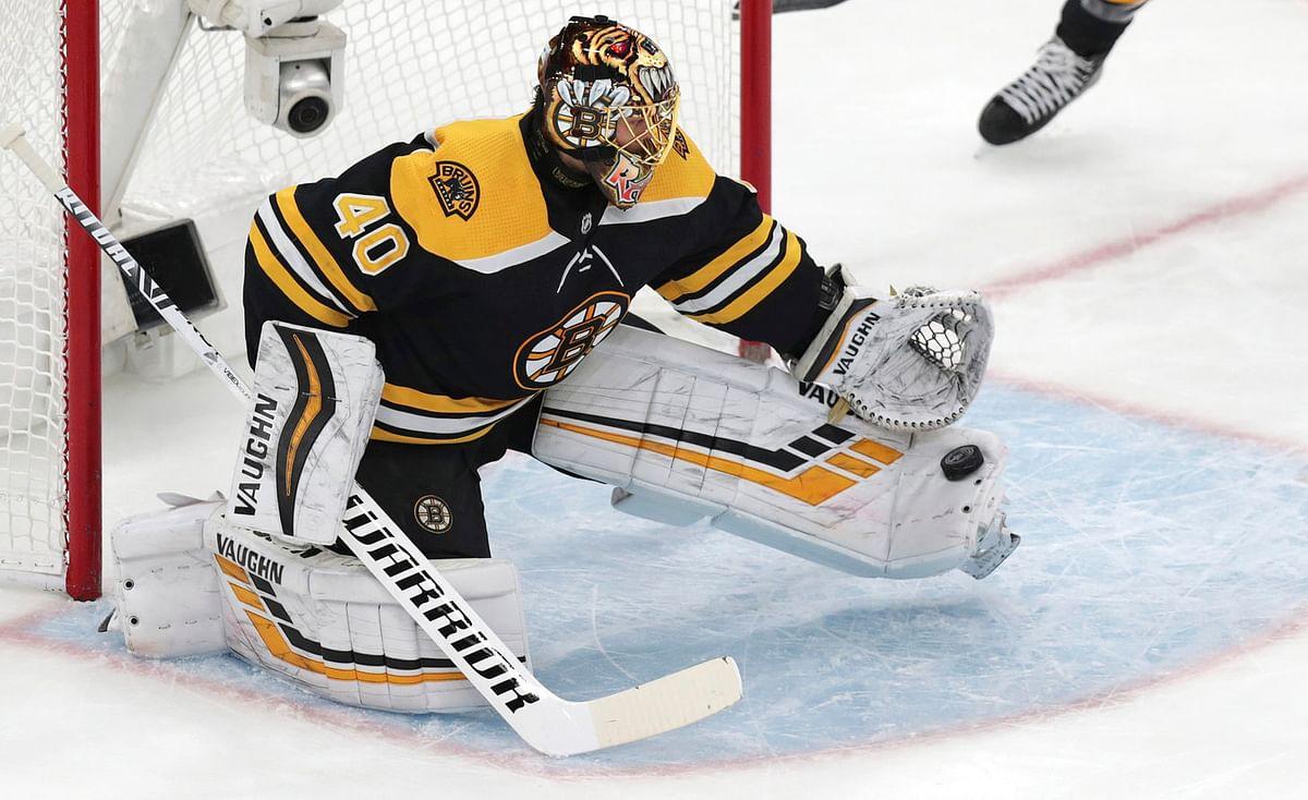 NHL Sunday: Dietel on Hurricanes v Bruins . . . Rask, Pastrnak, Bergeron, Marchand, Johansson, Coyle . . .