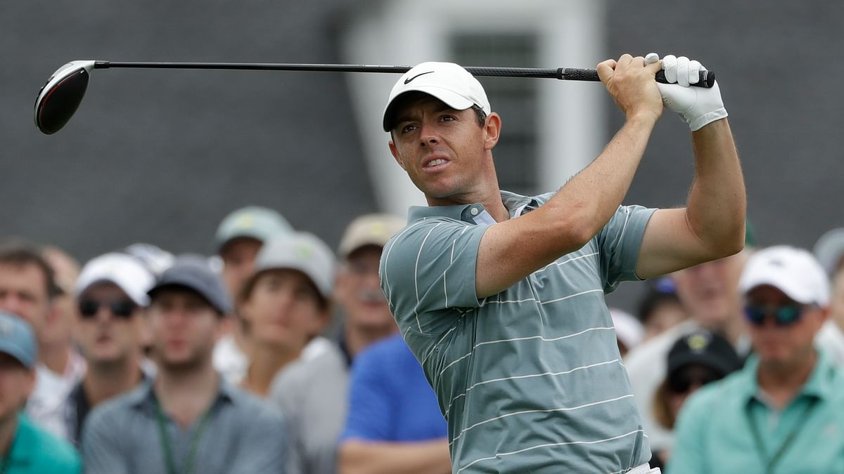 Golf: Mike Kern tees up picks for the PGA Wells Fargo Championship in Charlotte, NC – including some not named Rory McIlroy