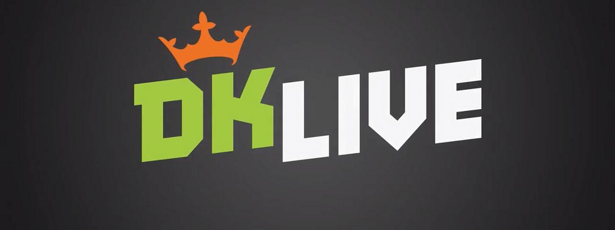 DK Live video