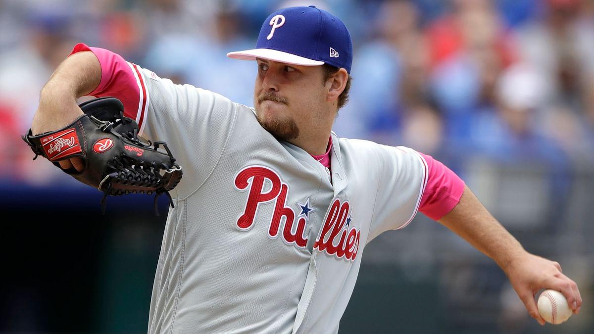 Baseball Friday: Albert on Mets v Marlins, Cubs v Nationals, Rockies v Phillies, White v Blue Jays, deGrom, Scherzer, Hamels, Irvin