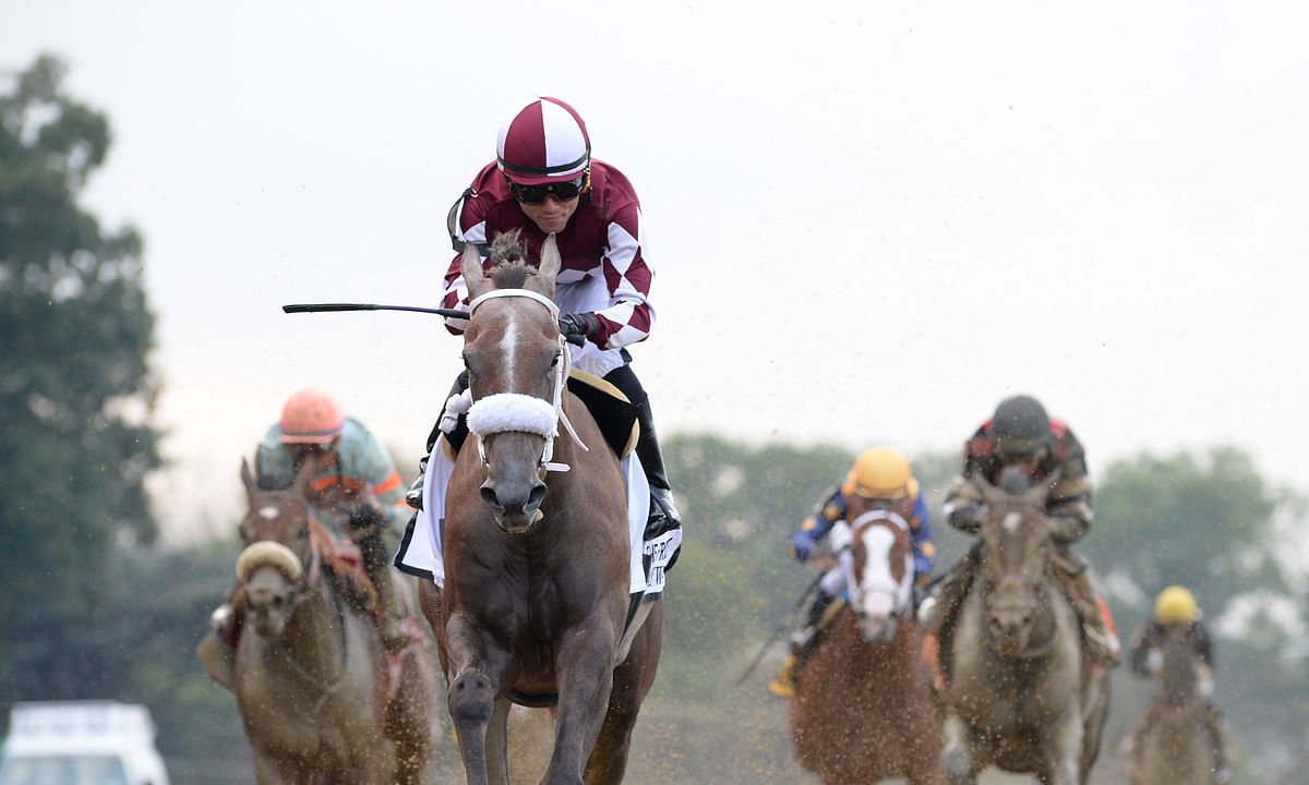 Our handicapping experts pick the Kentucky Oaks: Bellafina? Jaywalking? Or a longshot?